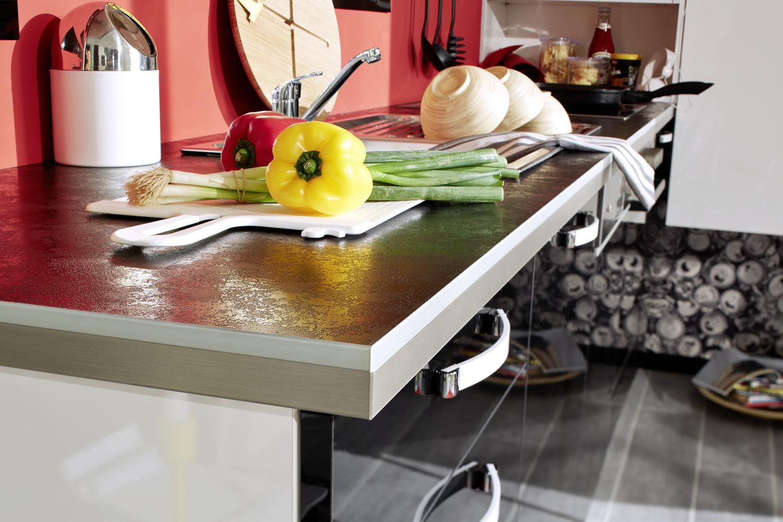 bucătăria curată pierde în greutate