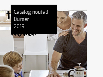 Catalog Bucatarii Moderne BAUFORMAT 2018