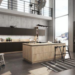 Model Bucatarie Moderna 2019 - Poza 42